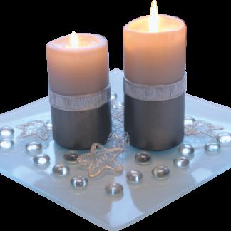 Stolne i dekorativne svijeće