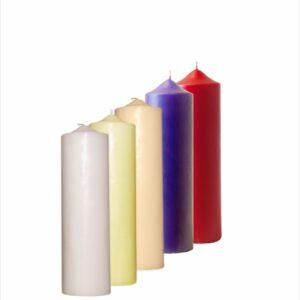 Oltarna svijeća 6,5×24 cm